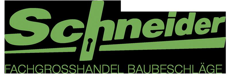 Schneider Fachgroßhandel Baubeschläge GmbH